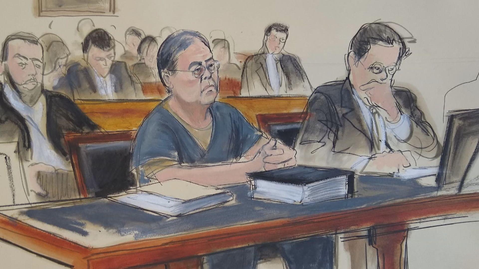 何志平案判刑較同類案例輕 辯方律師滿意結果
