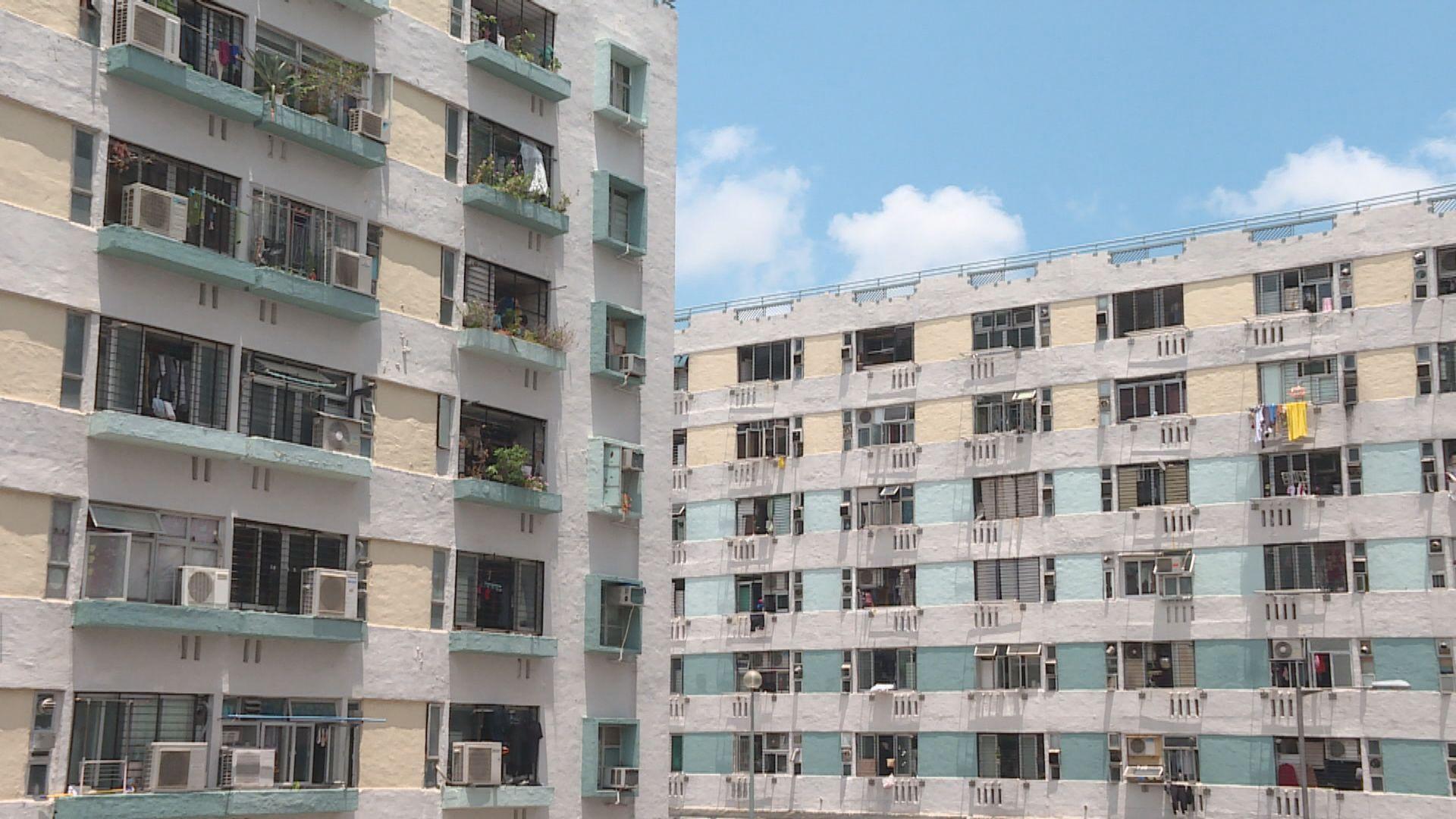 房委會建議調高公屋入息及資產限額