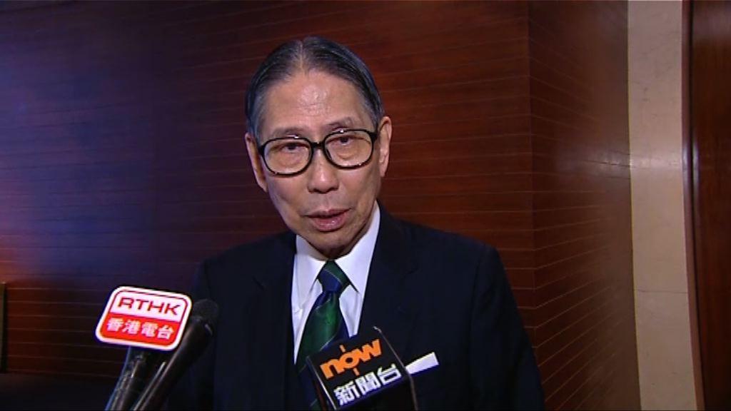 梁智鴻:勞資雙方應接受合約工時