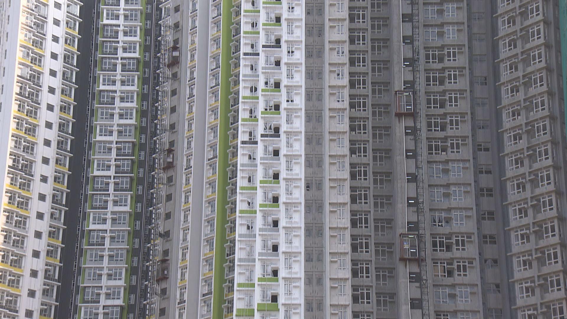 房委會明起派發新一期綠置居申請表