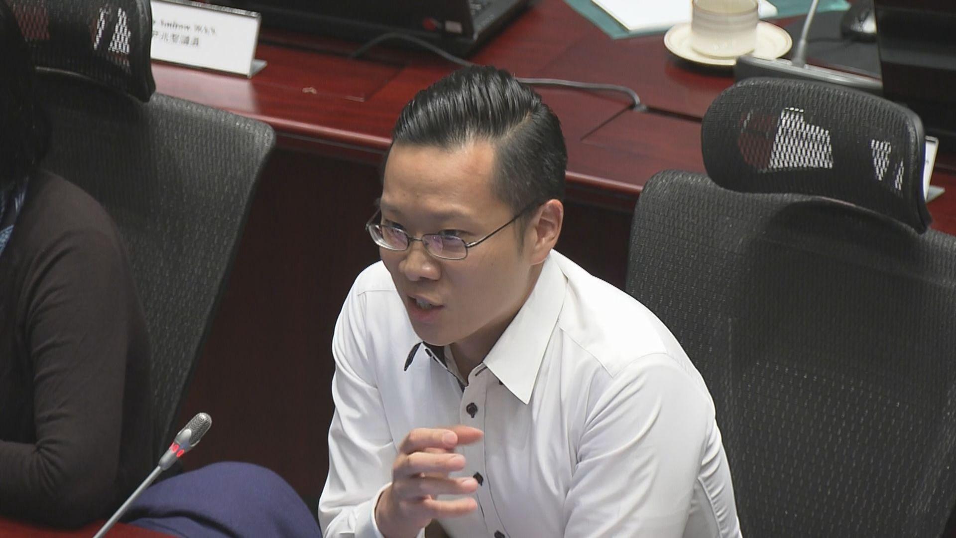 房委會委員促申請資助房屋手續電子化