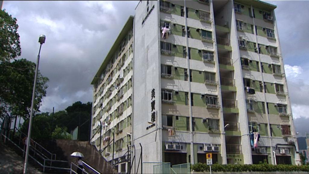 房委會擬重建美東邨及白田邨 料可建四千單位