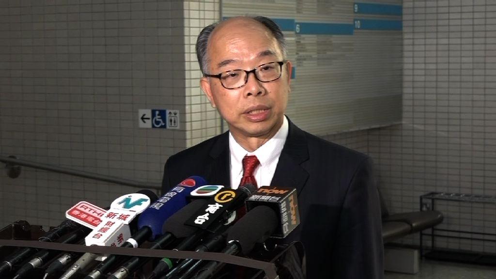 陳帆:房委會稍後跟進研究居屋轉售限制