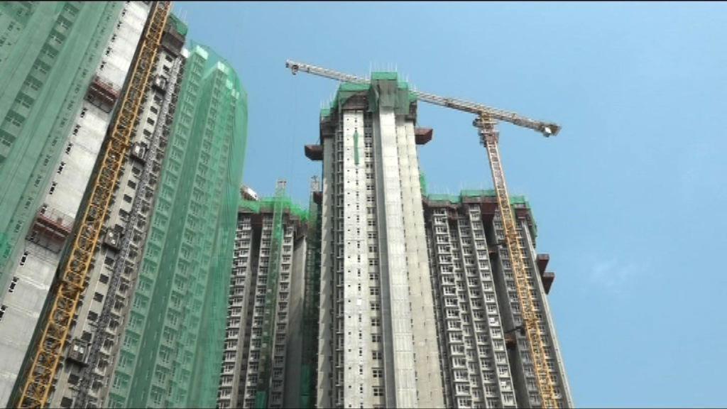 房委會擬深水埗東京街項目納綠置居