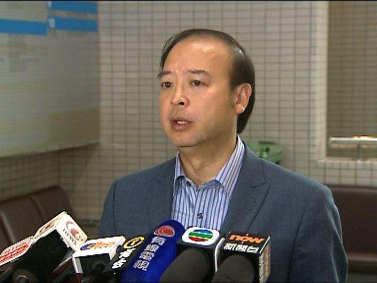 房委會新工程未考慮鉛水承建商