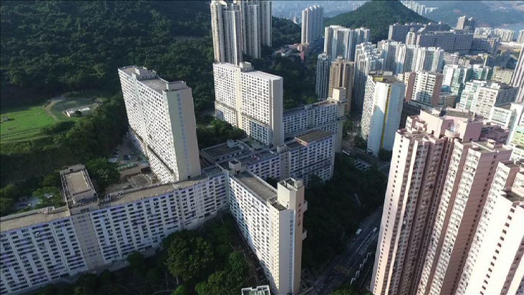 房署建議調整申請公屋入息和資產上限