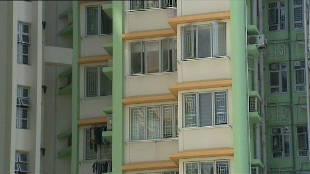房署指綠置居恆常化不影響公屋供應