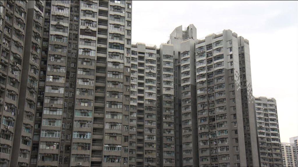 代理料收緊富戶政策推高居屋樓價