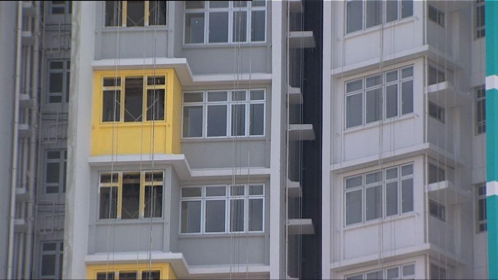 招國偉:居屋售價應與市價脫勾