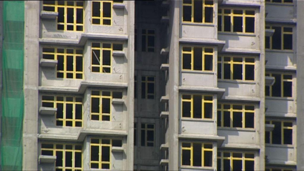 黃遠輝建議下期居屋才檢討收緊轉售限制