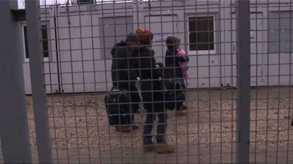 匈牙利通過法案加強管制難民