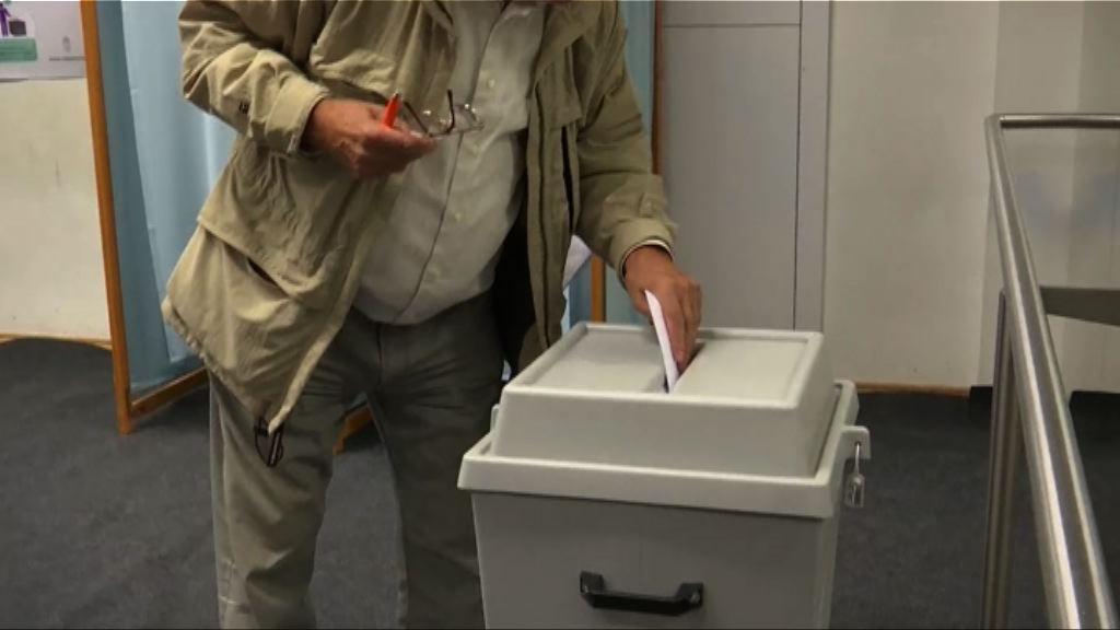 匈牙利公投歐盟難民配額制 投票率不足結果無效