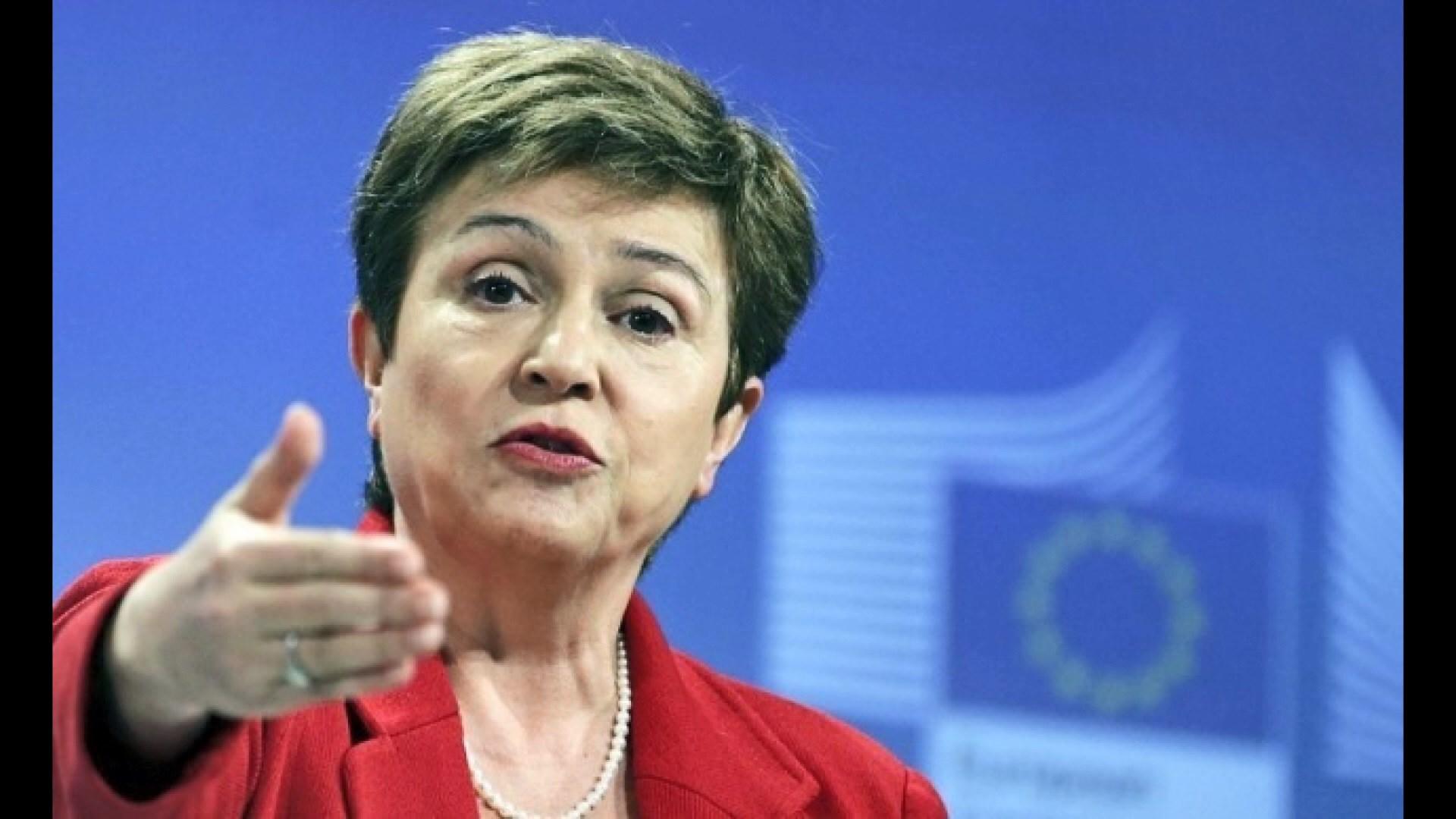 世銀行政總裁獲提名出任國基會總裁