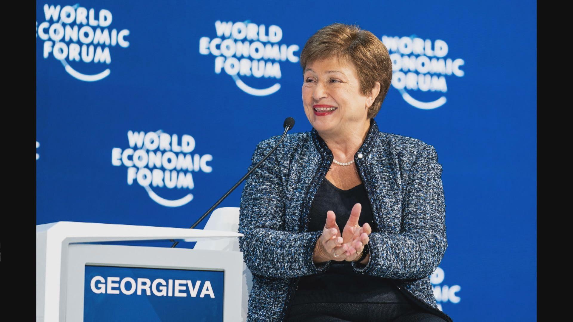 國基會總裁:全球經濟或需更長時間才全面復甦