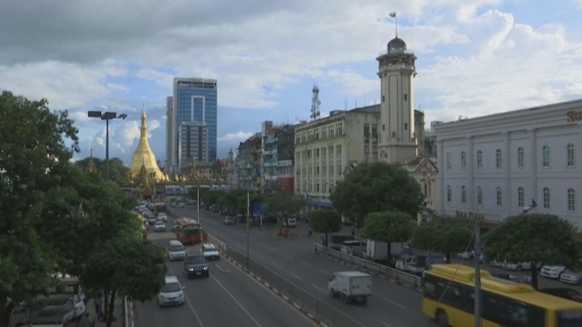 持特區護照下月可辦緬甸落地旅遊簽證