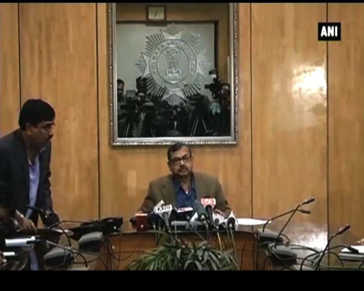 印警拘捕五導遊疑與輪姦案有關