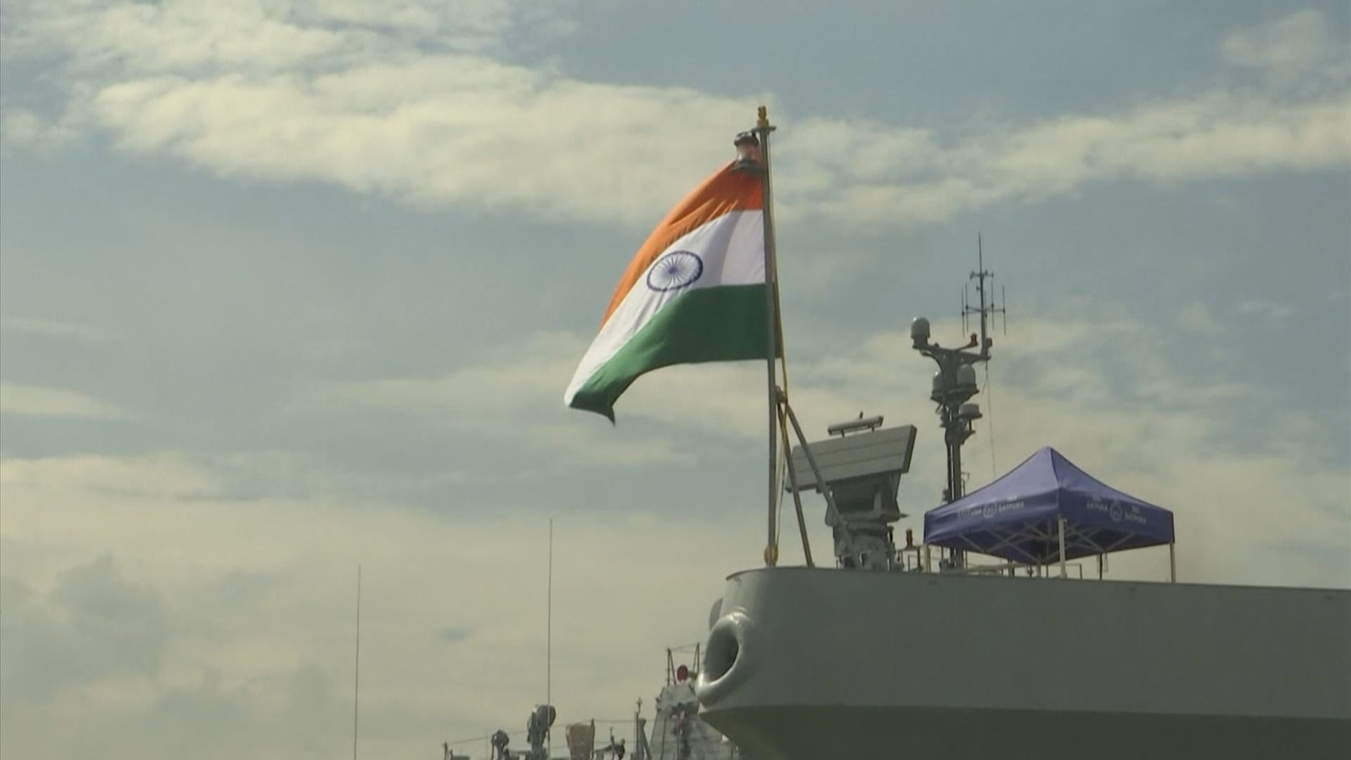 印度:制止解放軍邊境挑釁行動 外交部:邊境部隊無越過實控線