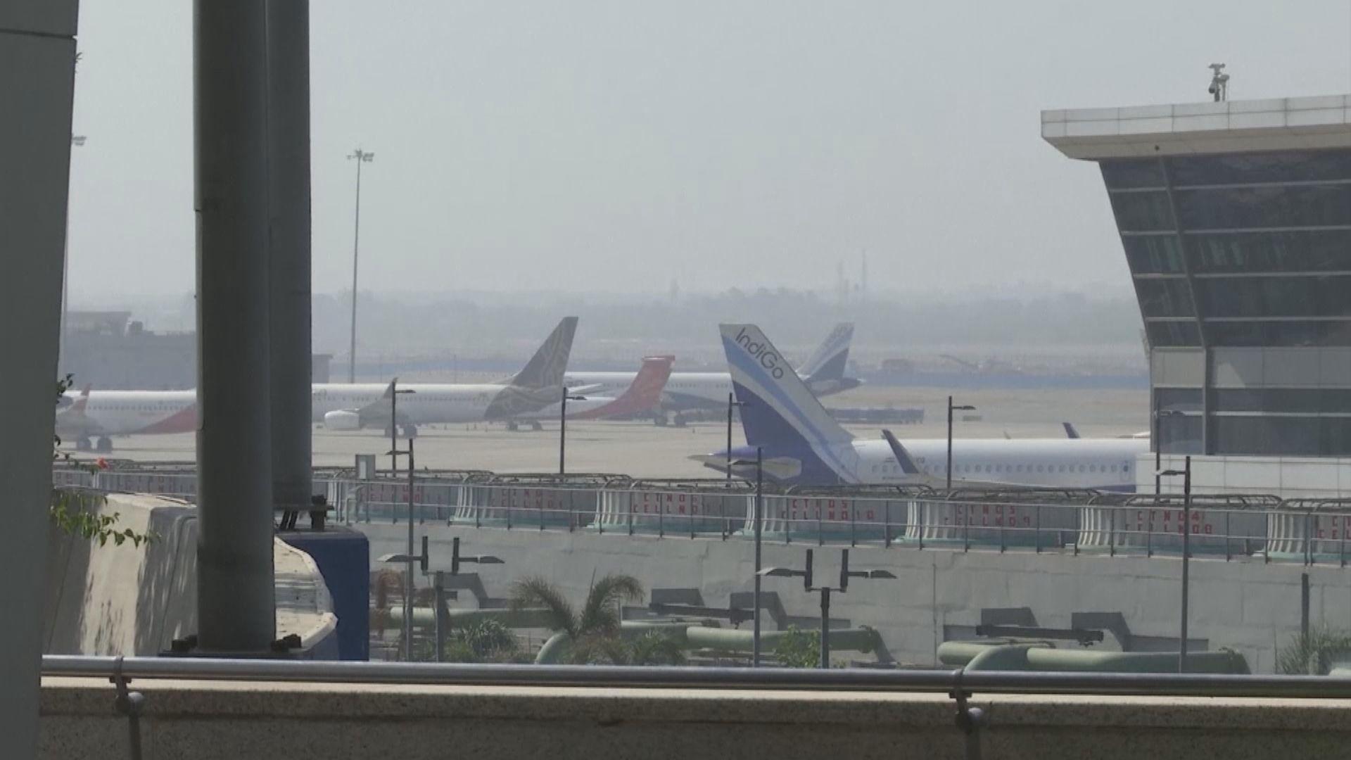 印度富人包機或坐私人飛機出逃