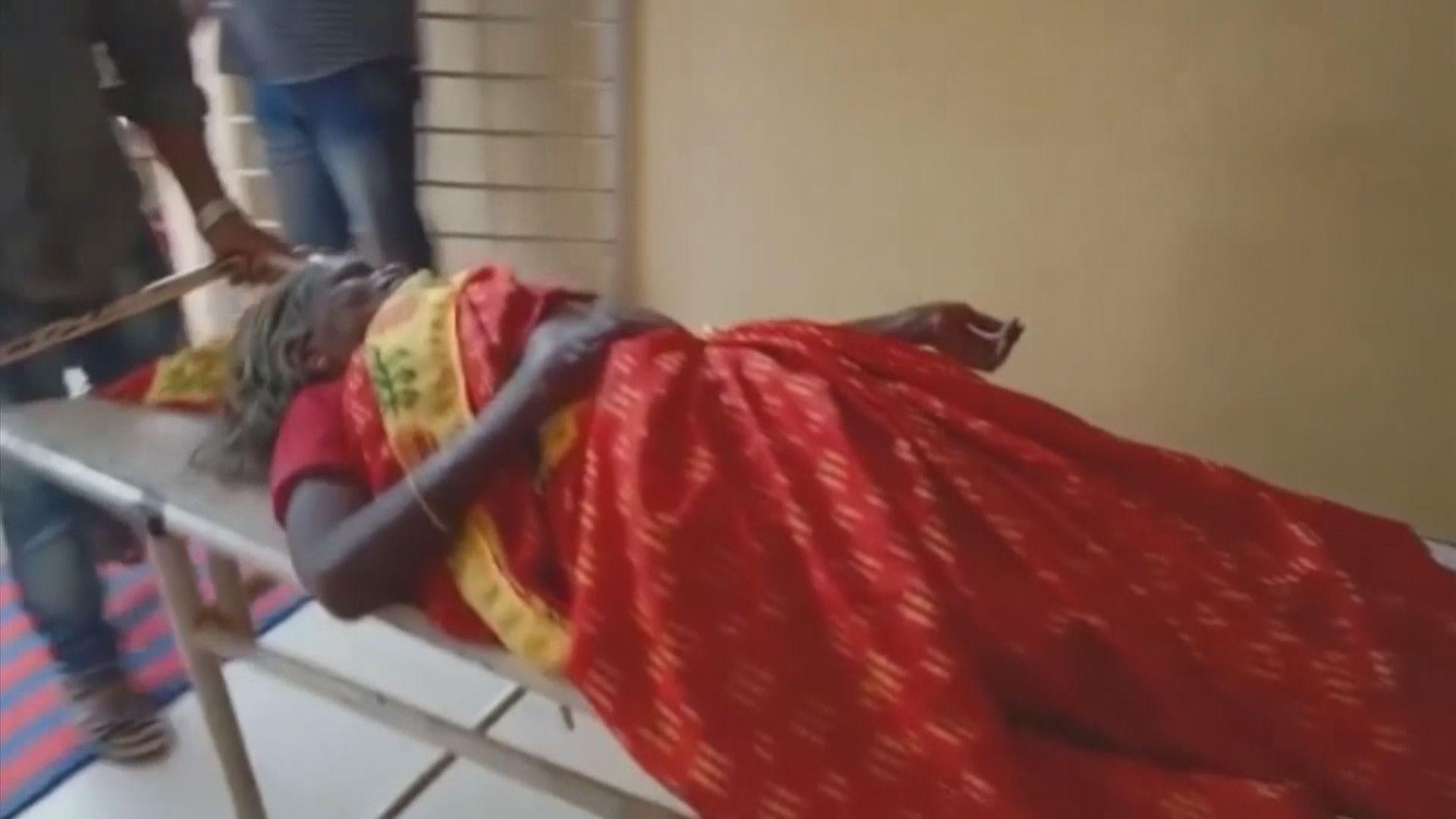 印度疑集體食物中毒 至少11死