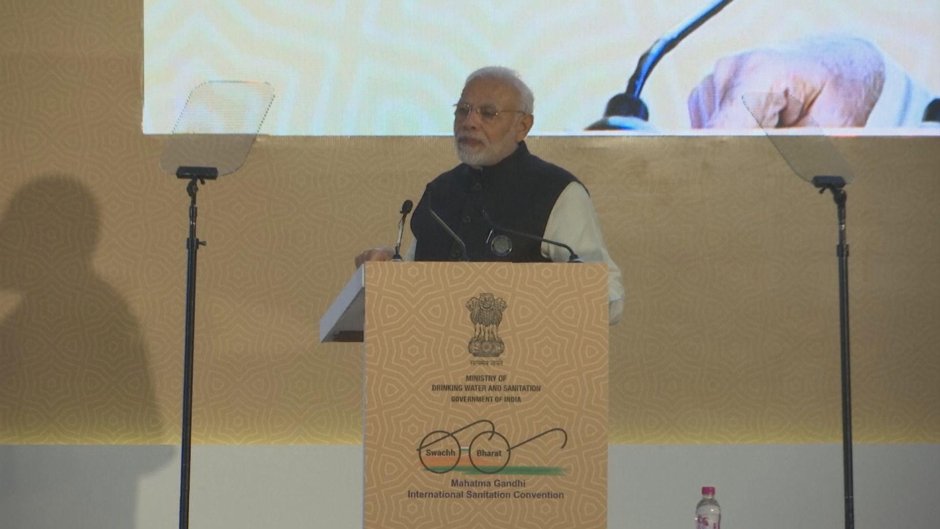 印度總理莫迪疑藉宗教爭議鞏固大選票源