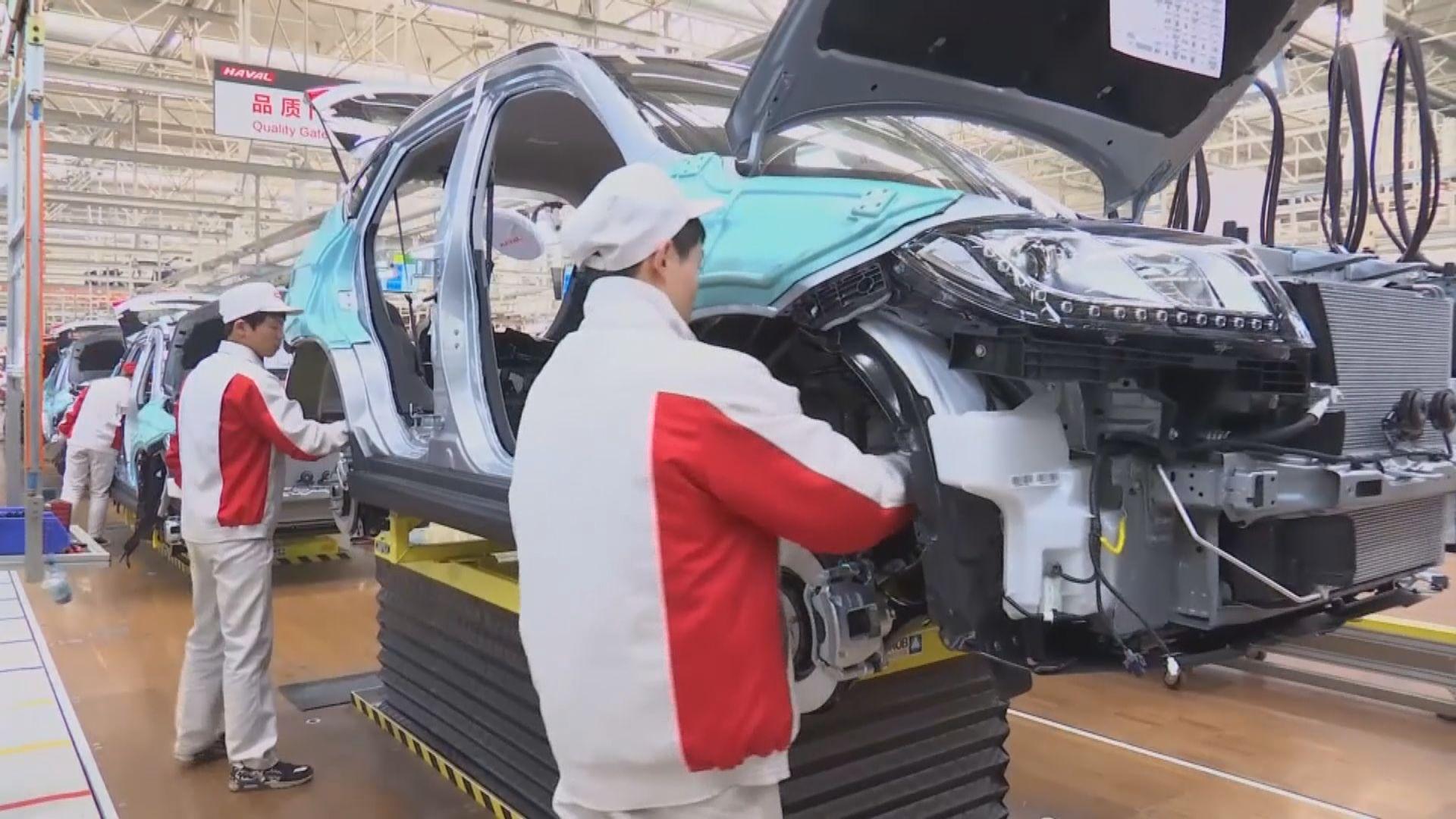 中國汽車和電訊設備或成印度下輪制裁目標