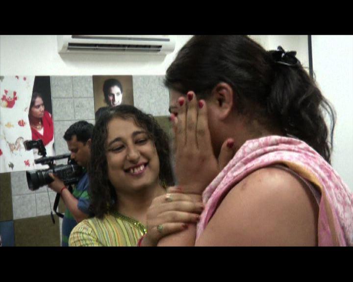 印度承認跨性別人士為第三性別