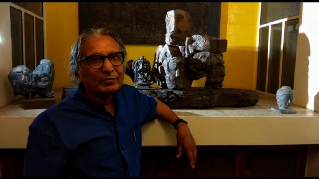 印度建築師多西獲頒普利茲克獎