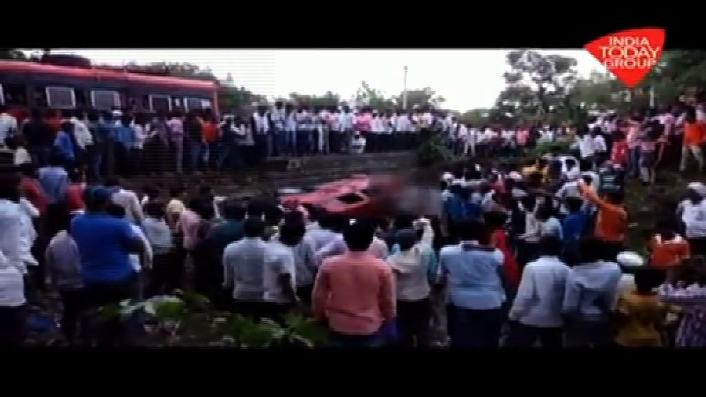 印度廿多人被誤當拐子漢被毆打致死