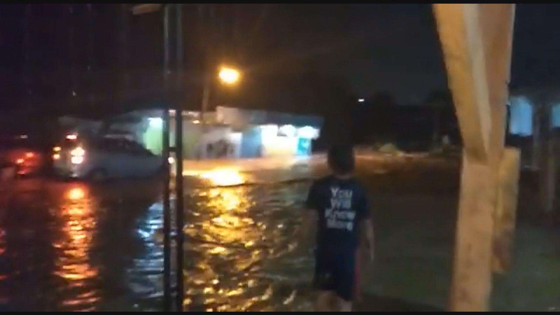 印尼巴布亞省暴雨引發嚴重洪災 最少50死