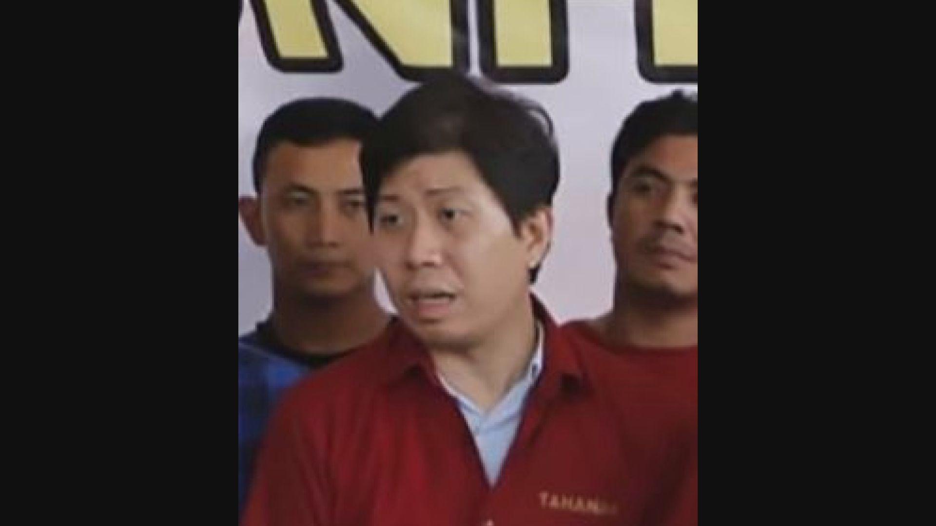 印尼警方拘捕五人 涉殺害兩記者