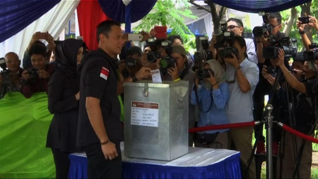 印尼雅加達省長選舉被視為保守及溫和派對決