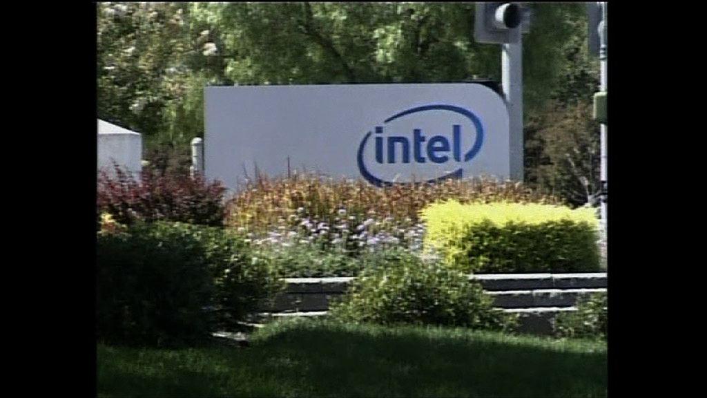 【承認晶片有漏洞】Intel美股後市挫逾3%