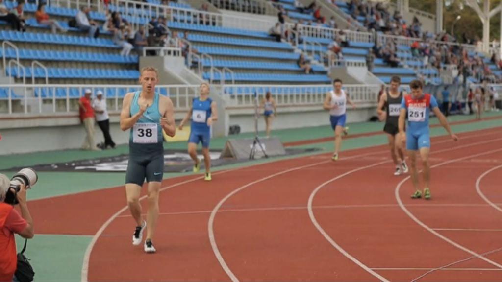 俄運動員奧運期間需接受額外藥檢