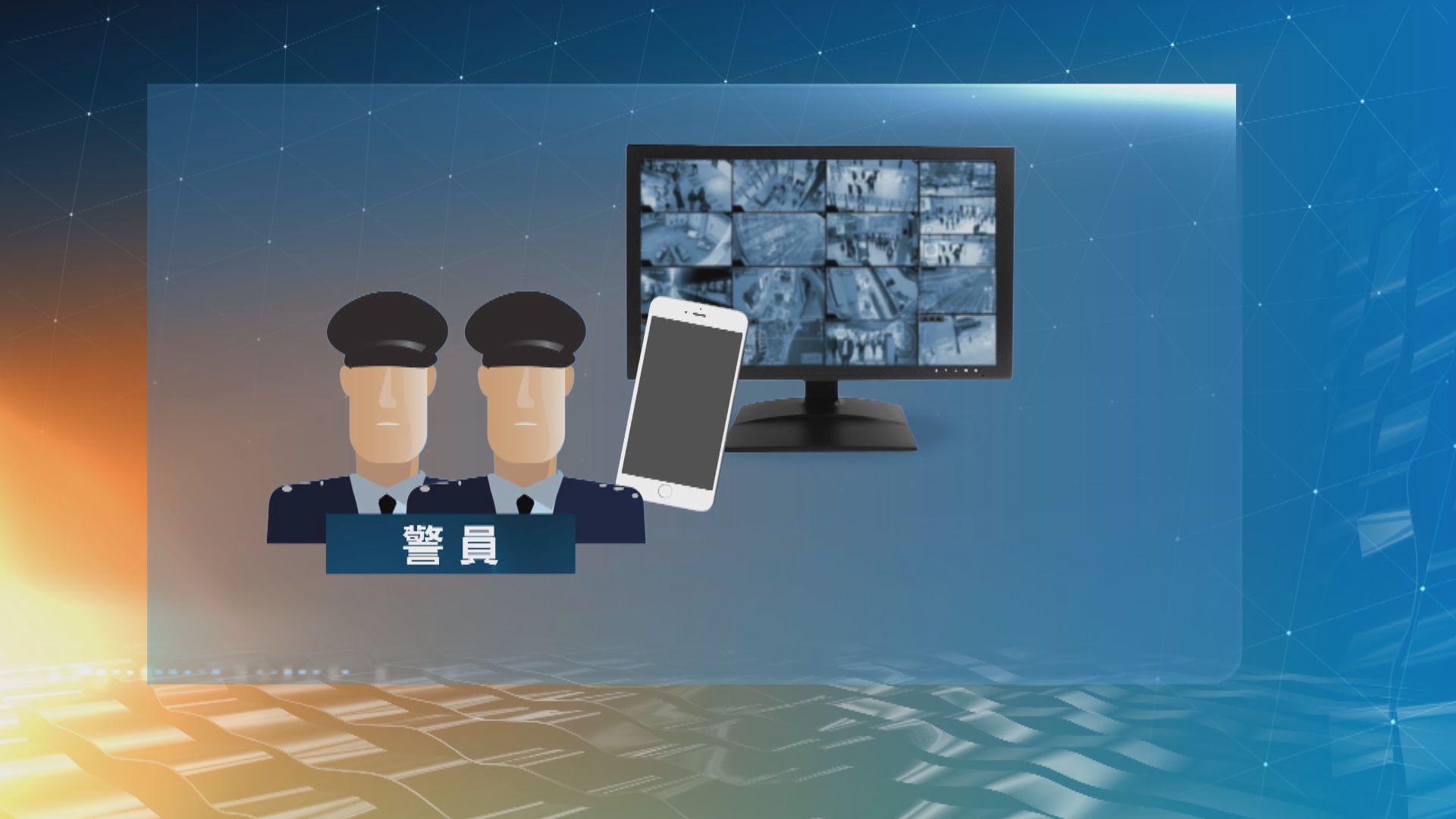 監警會:投訴警當值時用電話增加需更新指引