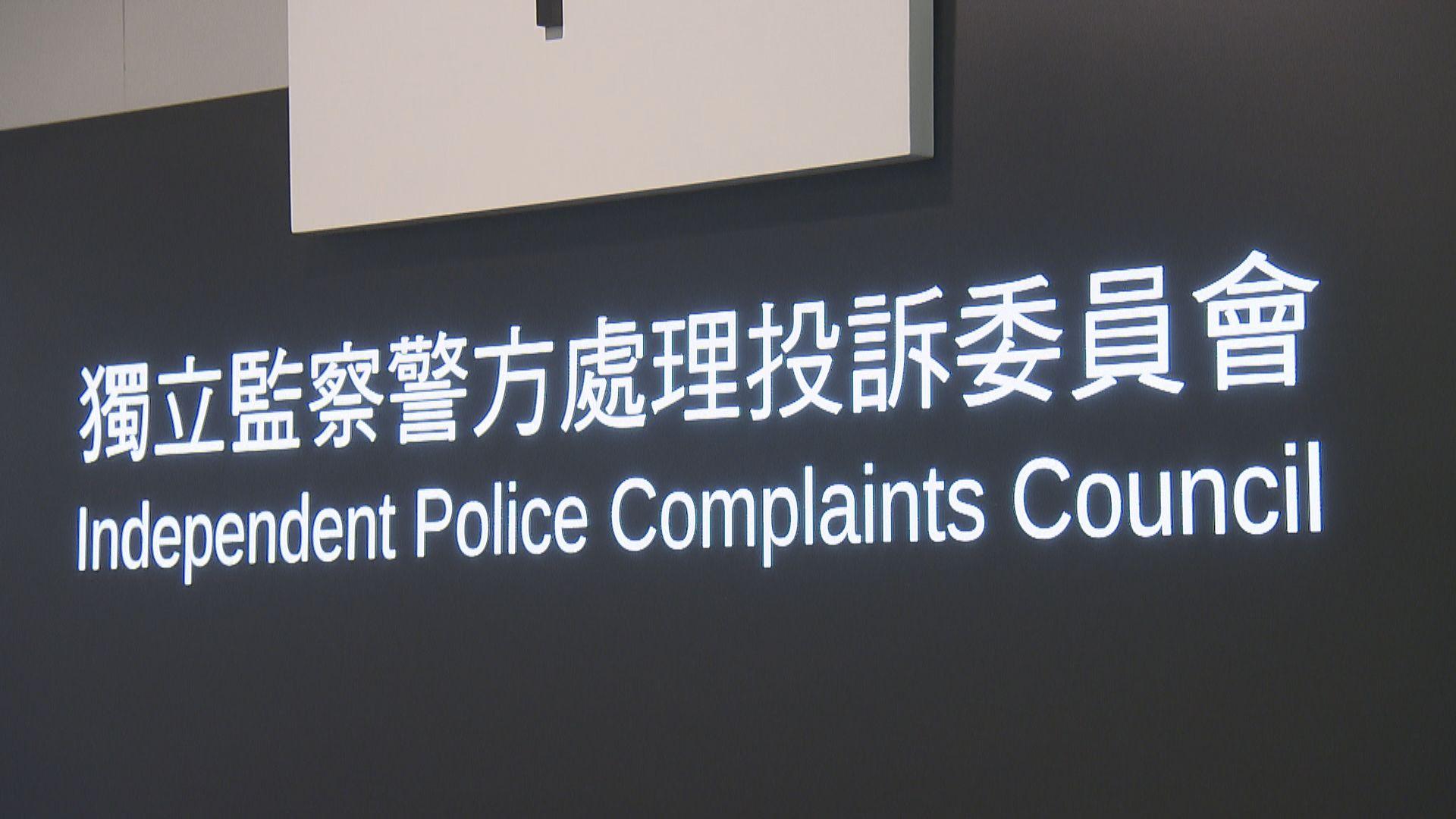 監警會決定延遲發布首階段報告