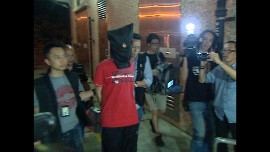 美林邨兇案投訴警方十項指控屬實