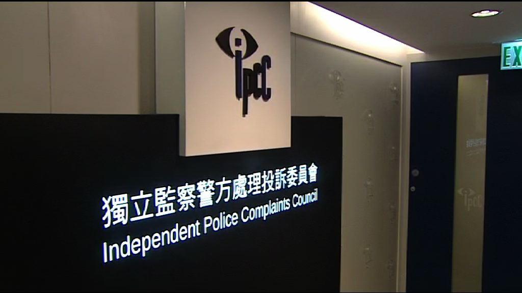老翁投訴警以解犯鍊押送 監警指有證據支持