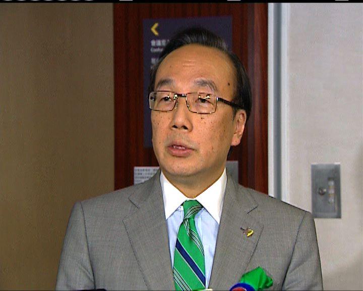 議員質疑郭琳廣背景影響監警會中立性
