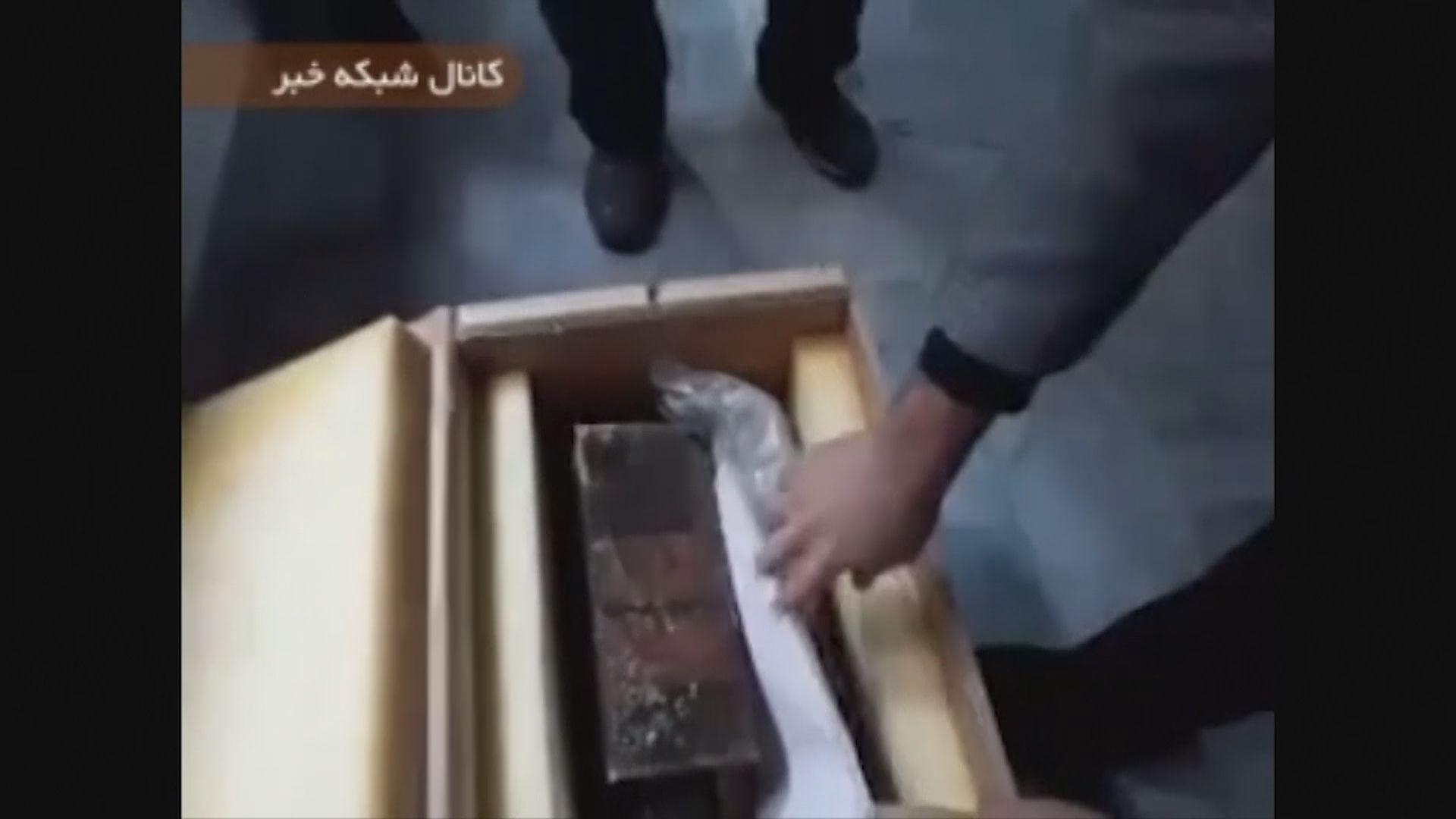 烏航伊朗空難 美加等國深信客機遭伊朗導彈擊落