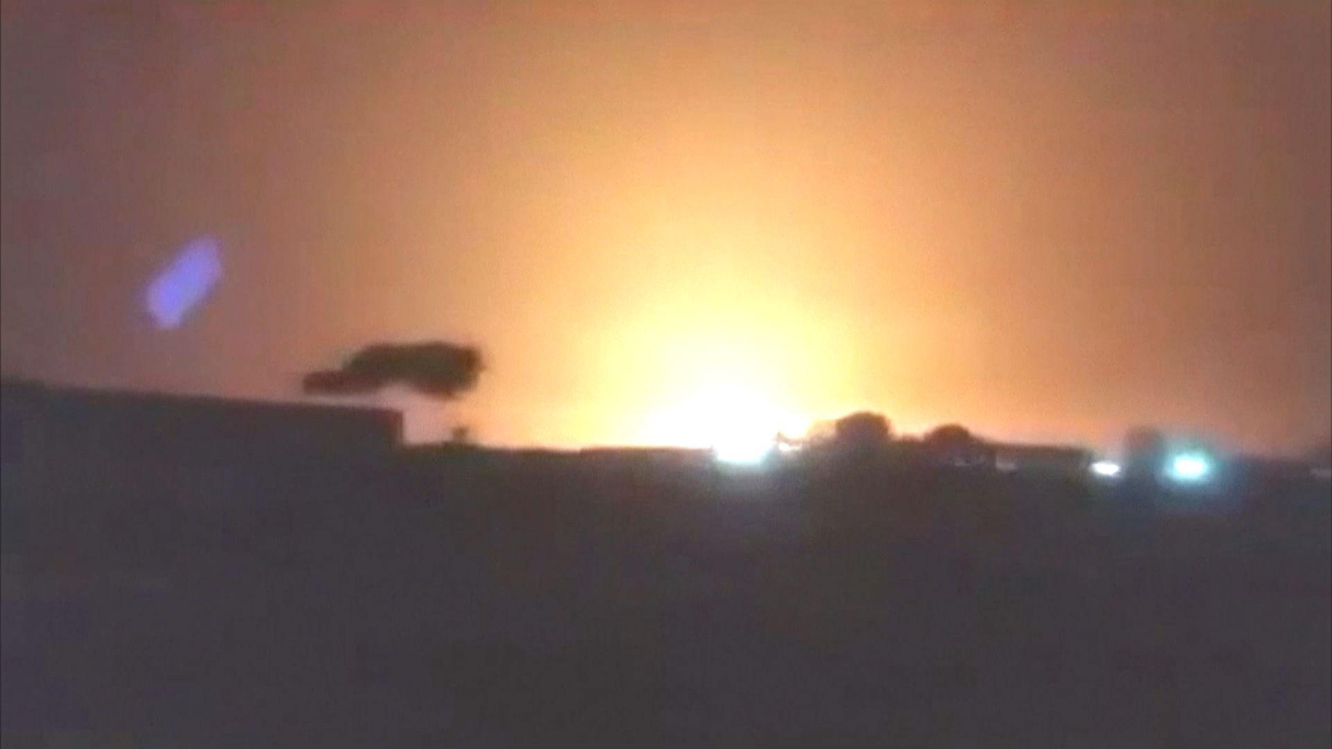 再有烏航客機疑遭導彈擊落片段曝光