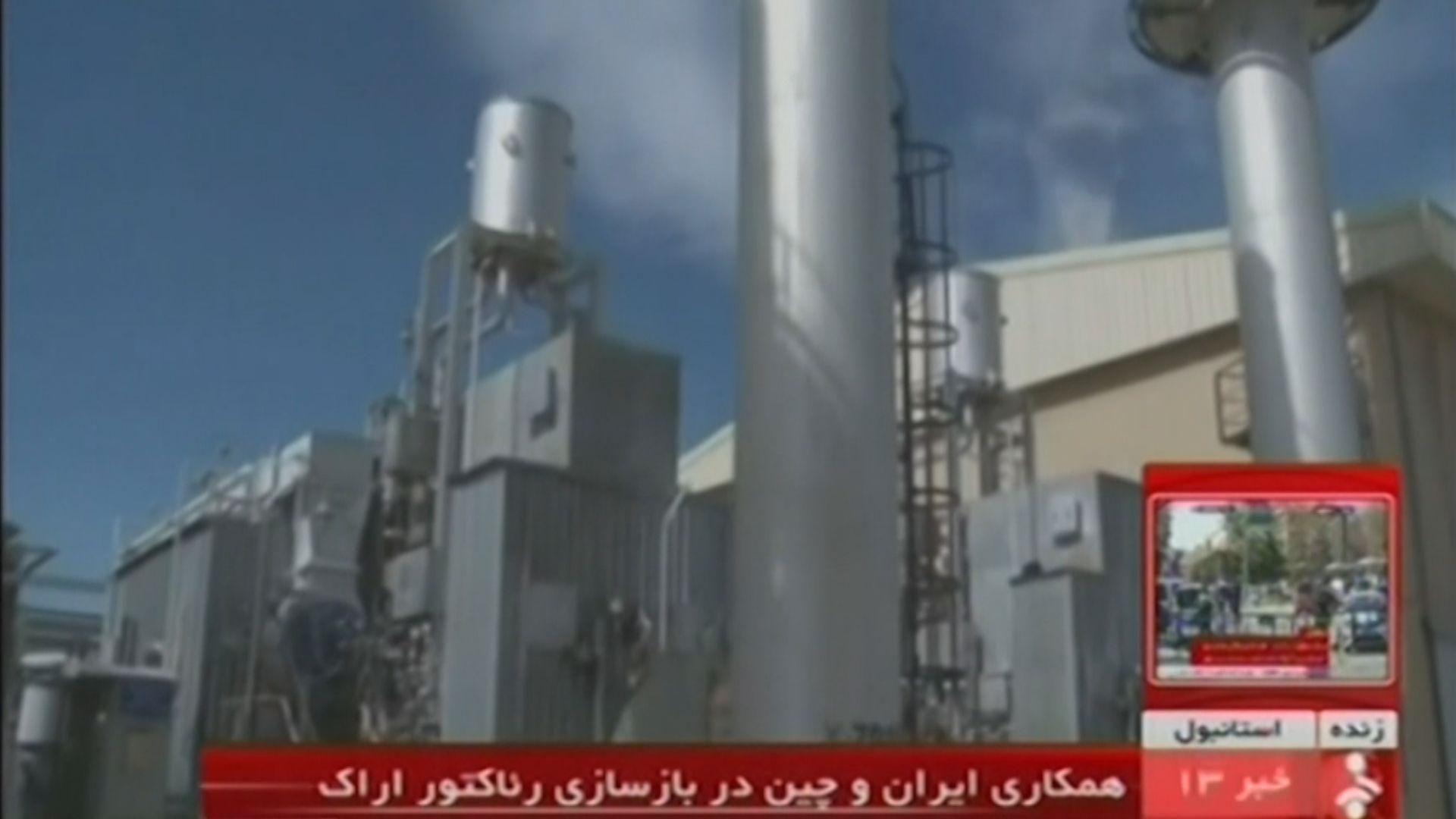 分析:伊朗恢復提煉濃縮鈾正中特朗普下懷