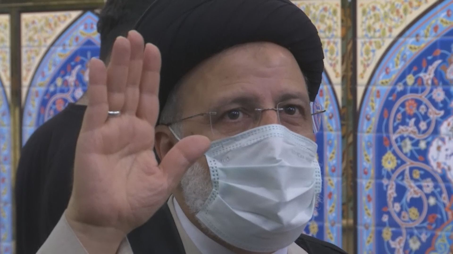伊朗總統料萊西當選 分析指伊朗政治風向或由溫和轉強硬