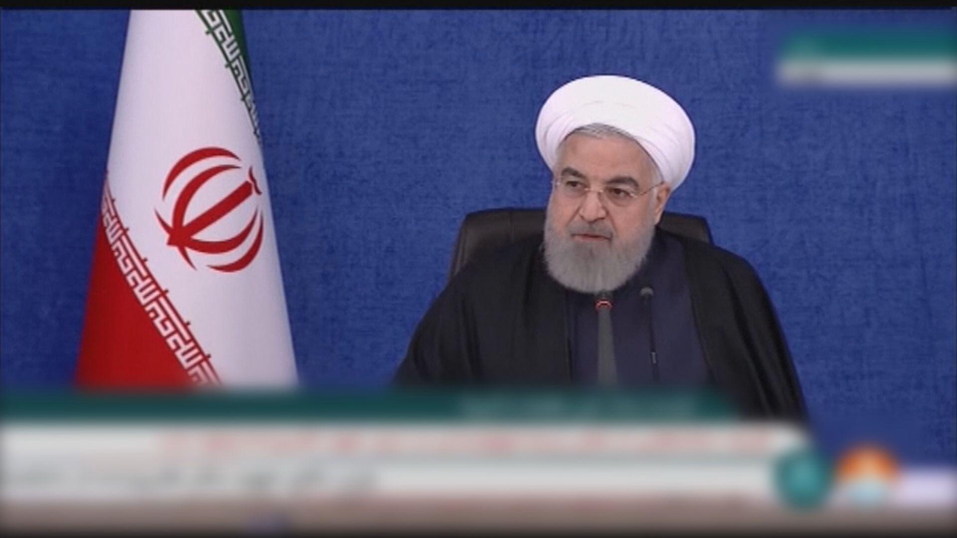 伊朗核子科學家遇襲身亡 當局矛頭直指以色列誓言報復