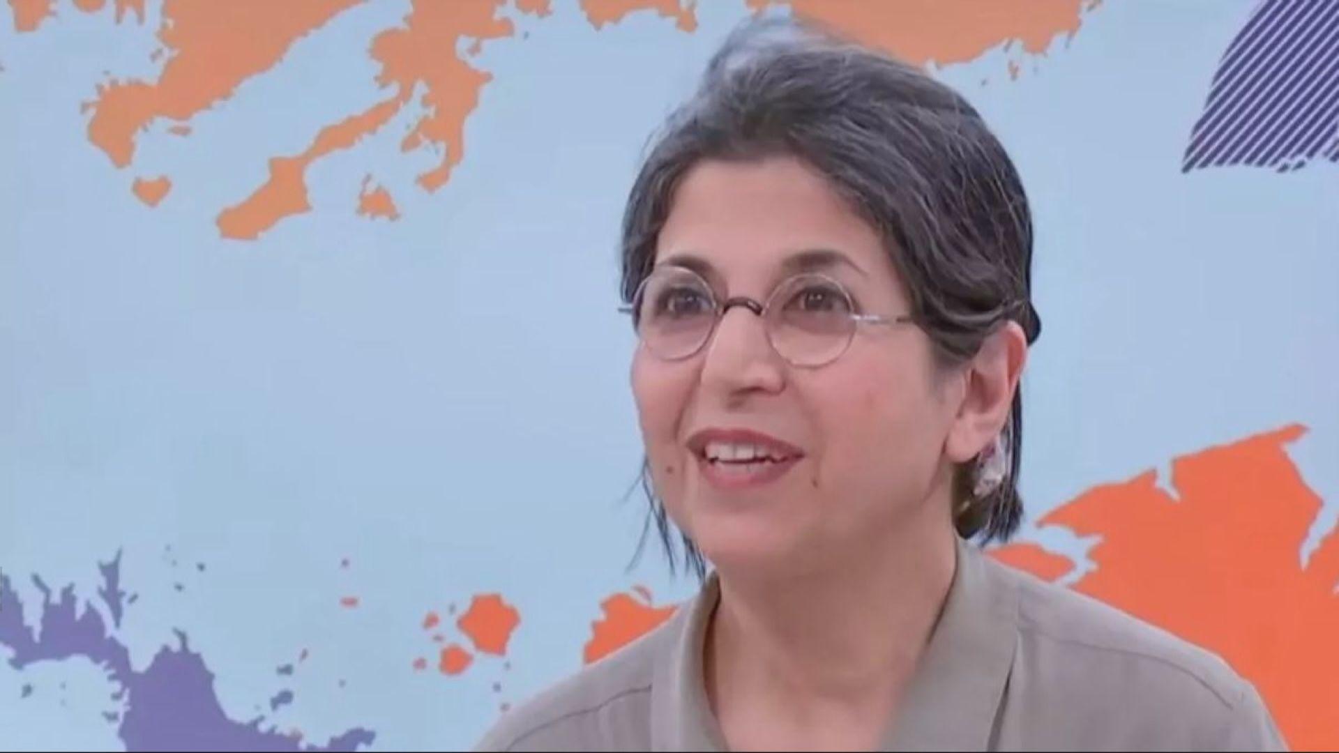 法國學者因國安罪名遭伊朗判囚六年