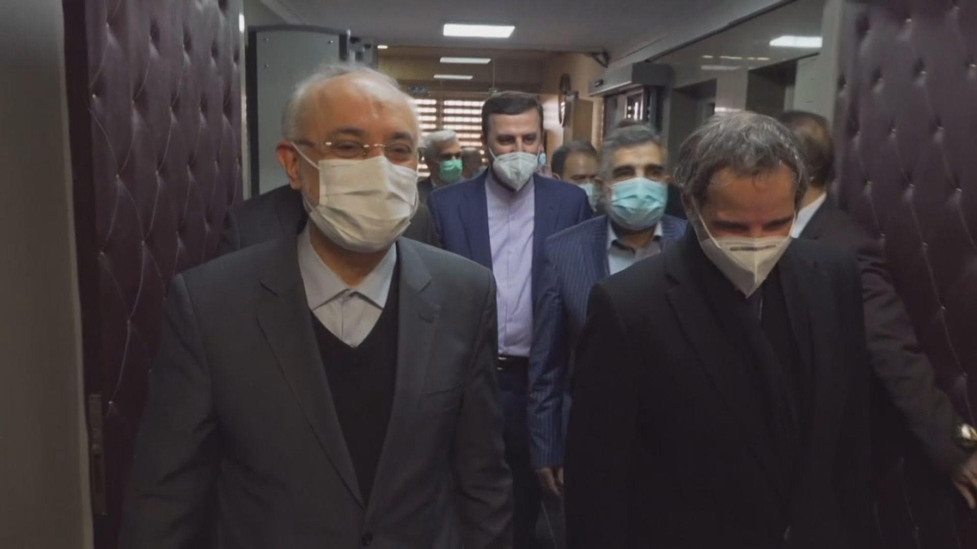 百事娱乐:伊朗容許國際原子能機構監察核設施多