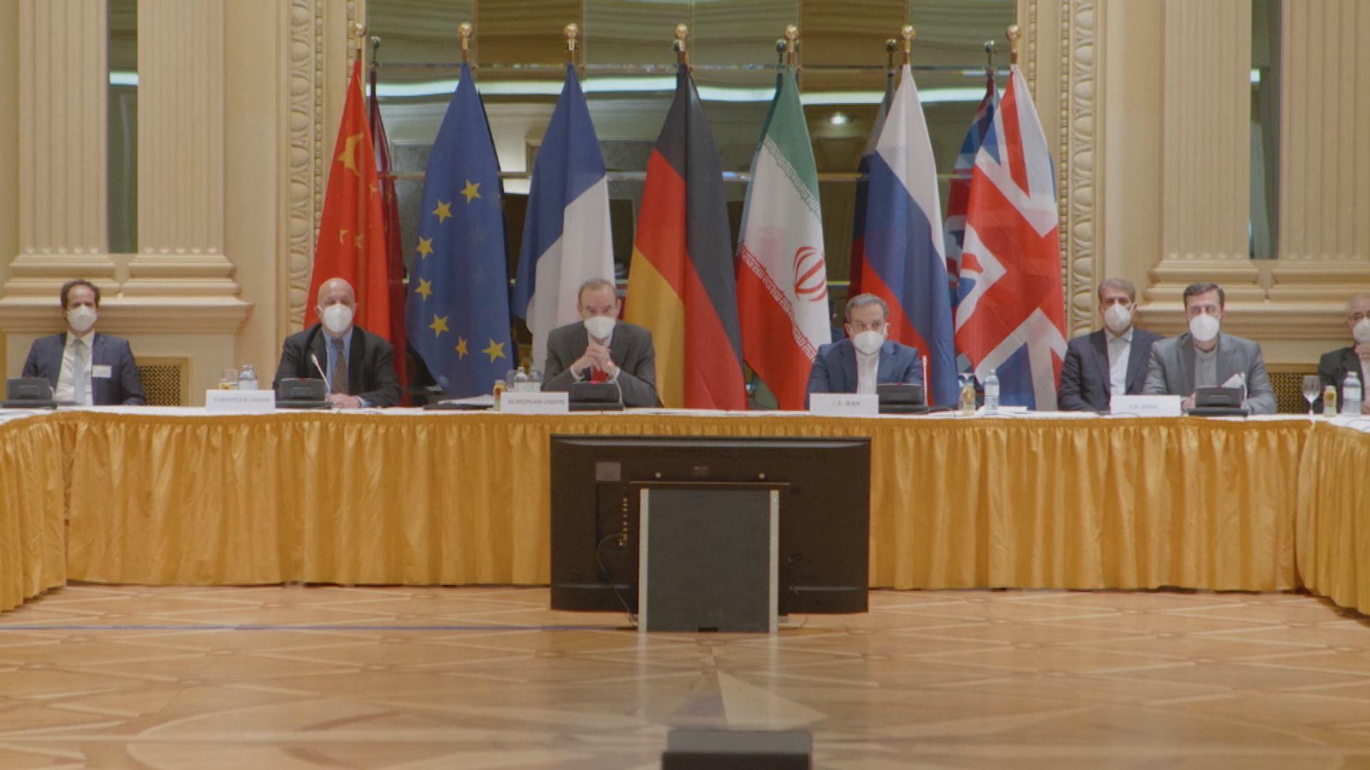 伊朗指美國解除制裁為重返核協議必要步驟