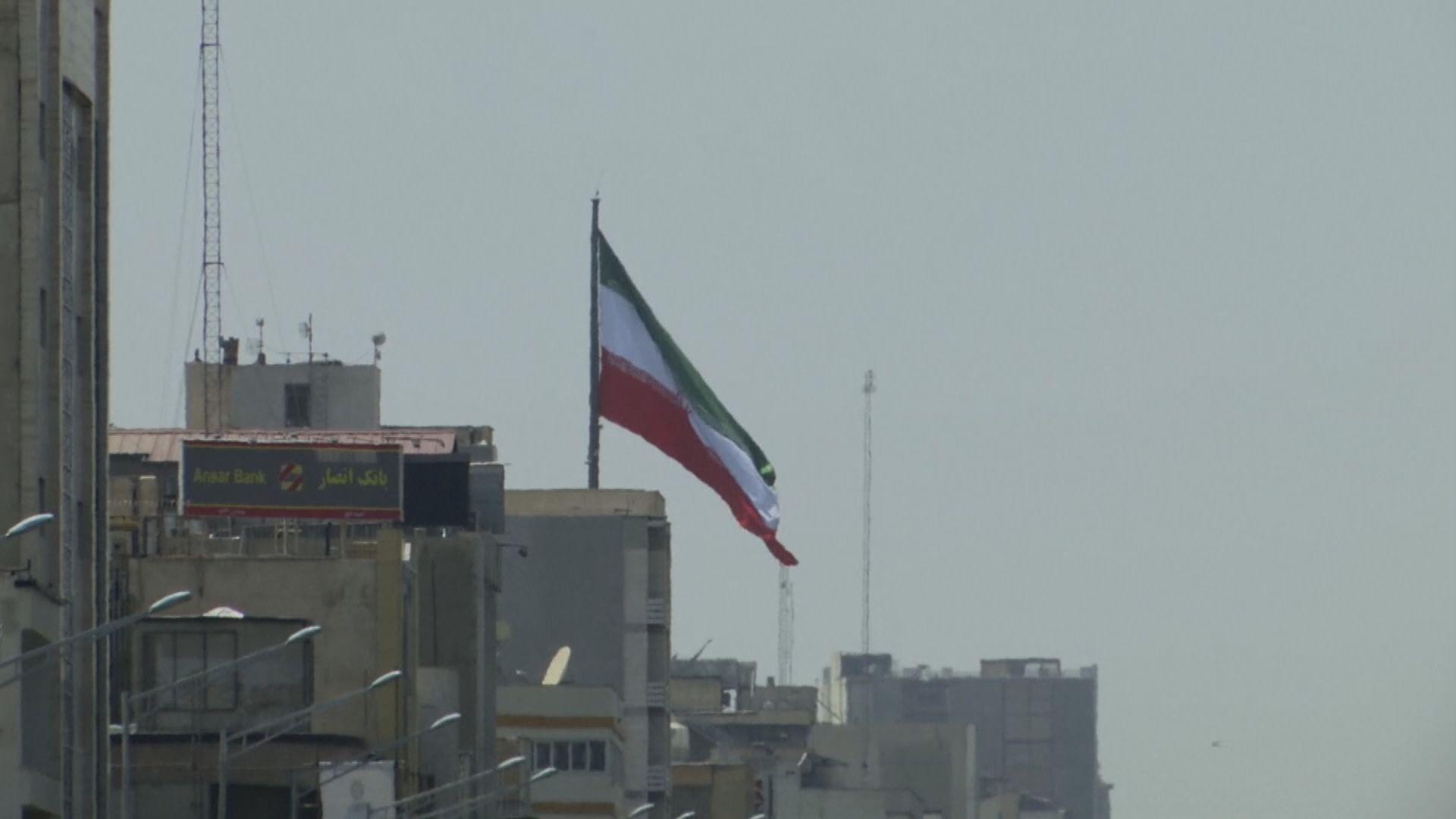 伊朗低濃度濃縮鈾庫存超標