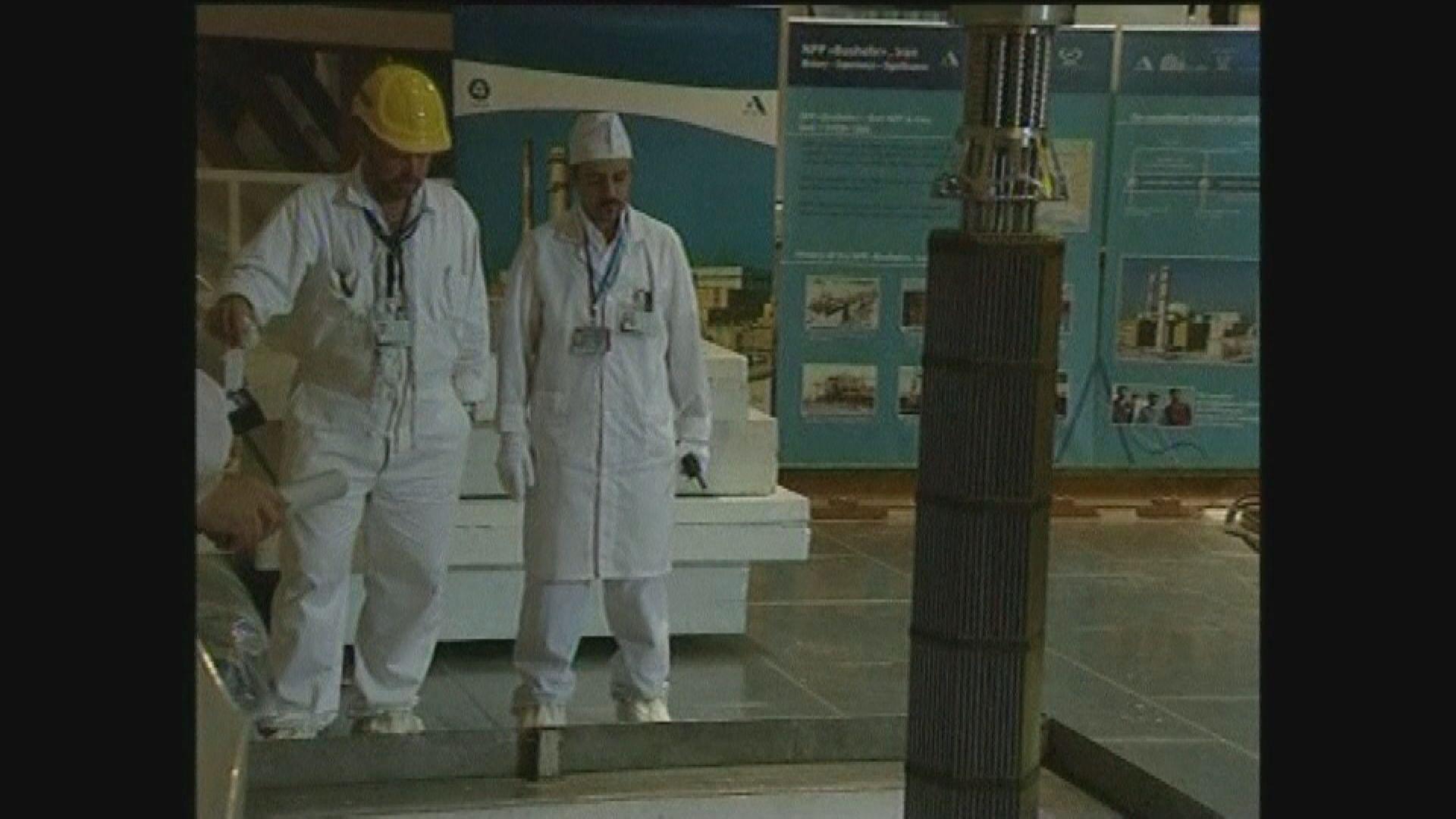 伊朗重啟核設施加快提煉濃縮鈾