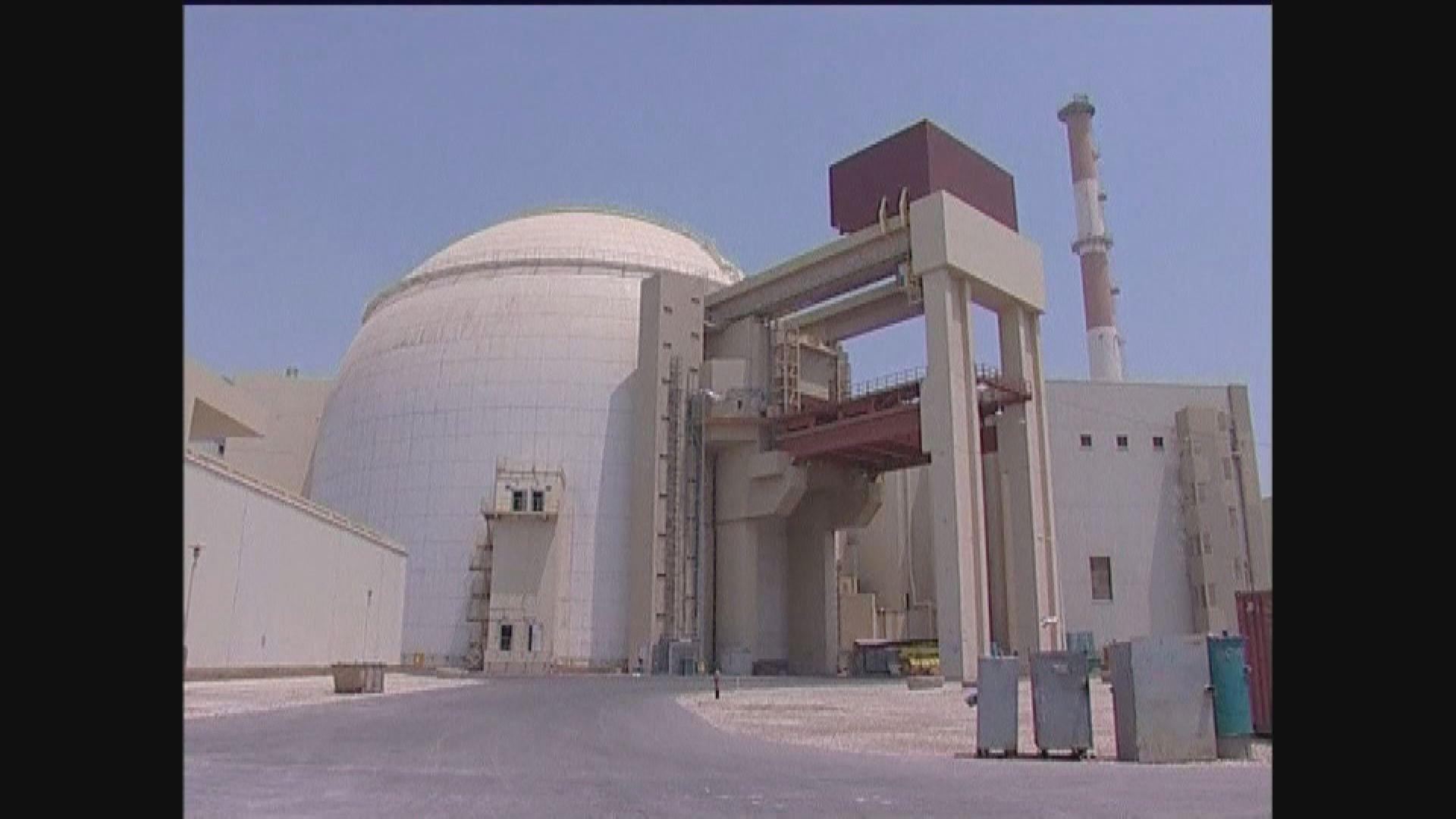 華府下月中取消部分針對伊朗制裁豁免