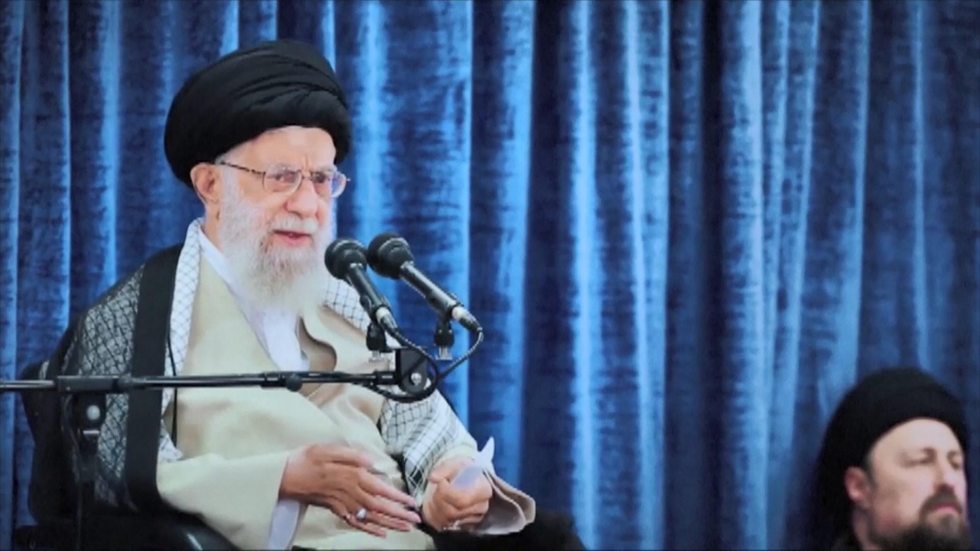 制裁伊朗最高領袖恐有反效果